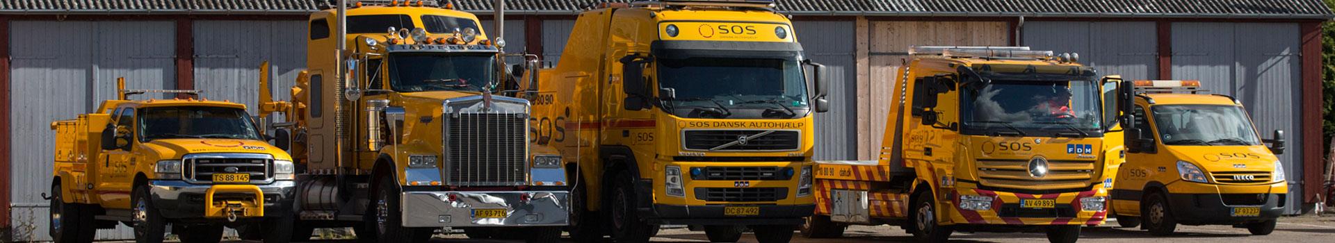 a4def742a35 Vejhjælpsaftale   Erhverv   SOS Dansk Autohjælp